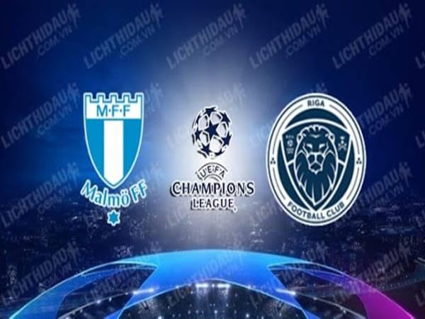 Nhận định bóng đá Malmo vs Riga, 00h00 ngày 08/07