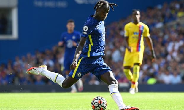 Tin chuyển nhượng Chelsea 20/08: Trevoh Chalobah về hợp đồng mới
