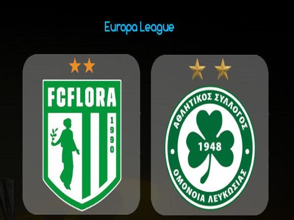 Nhận định Flora Tallinn vs Omonia Nicosia – 23h00 10/08, Cúp C2 Châu Âu