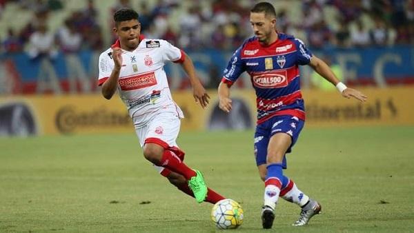 Nhận định trận Fortaleza vs Cuiaba 31/8