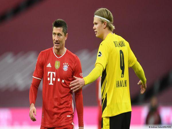 Nhận định, Soi kèo Dortmund vs Bayern Munich, 01h30 ngày 18/8