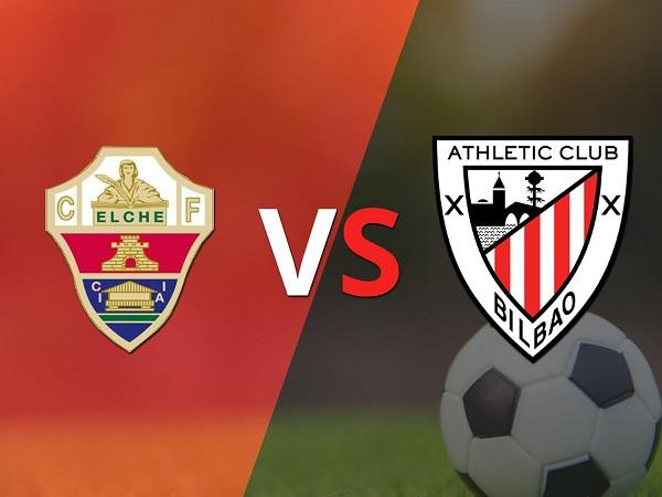 Soi kèo Elche vs Athletic Bilbao – 03h00 17/08, VĐQG Tây Ban Nha