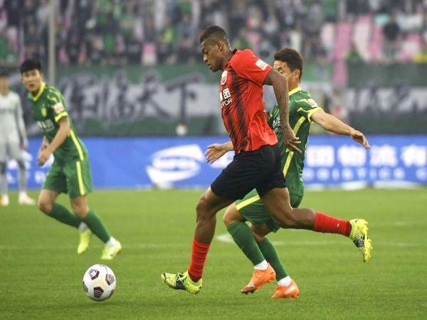 Nhận định tỷ lệ Hebei FC vs Shanghai Port, 15h30 ngày 12/8