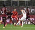 Bóng đá Quốc Tế ngày 23/9: PSG suýt mất điểm trên sân của Metz