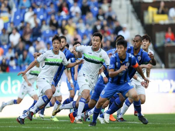 Nhận định Ulsan Hyundai vs Jeonbuk Hyundai Motors, 17h30 ngày 10/9