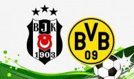 Soi kèo Besiktas vs Dortmund – 23h45 15/09, Cúp C1 châu Âu