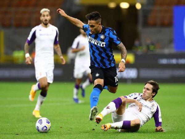 Nhận định, Soi kèo Fiorentina vs Inter Milan, 01h45 ngày 22/9 - Serie A