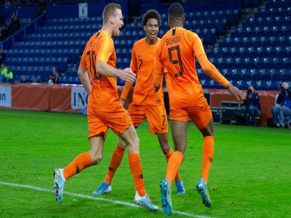 Soi kèo Na Uy vs Hà Lan 01h45 ngày 2/9 - Vòng loại World Cup 2022
