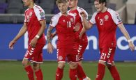 Soi kèo trận Moldova vs Đan Mạch ngày 10/10