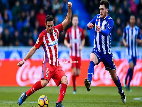 Nhận định, Soi kèo Bilbao vs Alaves, 02h00 ngày 2/10 - La Liga