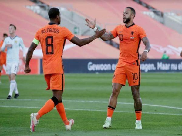 Soi kèo Hà Lan vs Gibraltar, 01h45 ngày 12/10 - VL World Cup