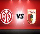 Nhận định, Soi kèo Mainz vs Augsburg, 01h30 ngày 23/10 - Bundesliga